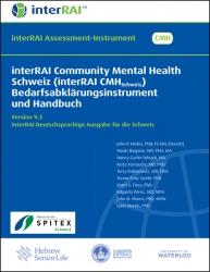 CMH Swiss German cover
