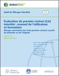 interRAI CA French