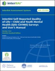 interRAI QOL-ChYMH Surveys and User's Manual
