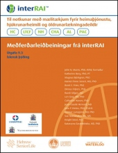 interRAI CAPs Icelandic Edition