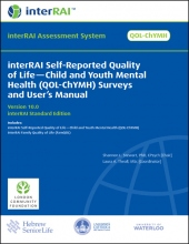 interRAI QOL-ChYMH Surveys and User's Manual