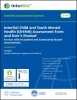 interRAI Child and Youth Mental Health (ChYMH) Assessment Form and User's Manual