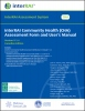 interRAI Community Health (CHA) Assessment Form and User's Manual, Canadian Edit